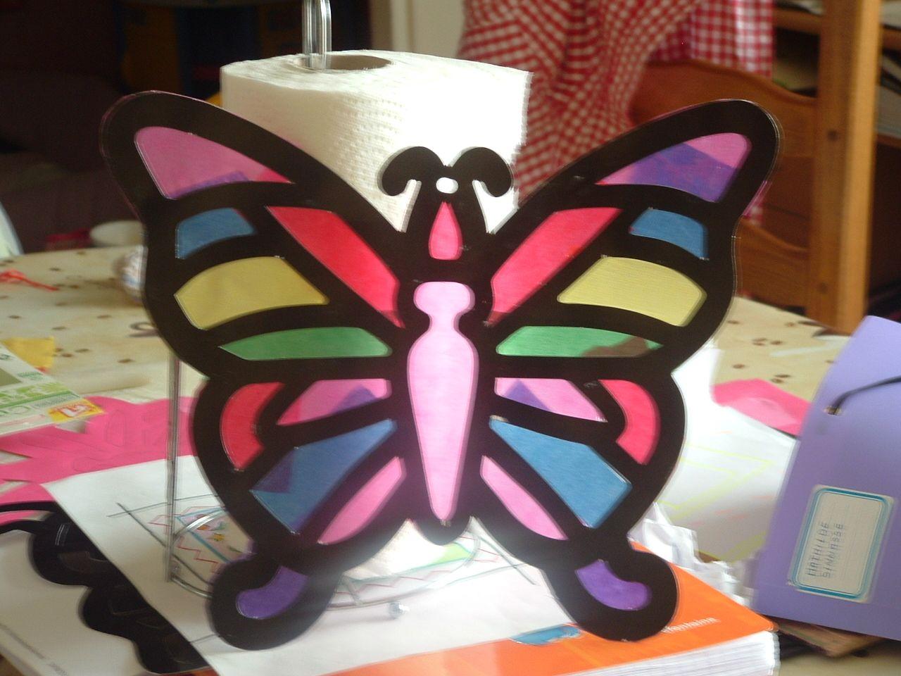 Musique et papillon - Papillon maternelle ...